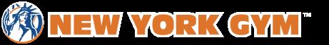 紐約健身logo